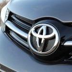 Prueba Toyota Proace Verso 180D logo