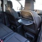 Prueba Toyota Proace Verso 180D mesas plegables