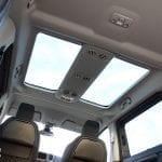 Prueba Toyota Proace Verso 180D techo de cristal