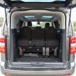Prueba Toyota Proace Verso 180D maletero