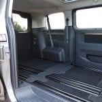 Prueba Toyota Proace Verso 180D acceso lateral sin asientos posteriores
