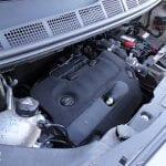 Prueba Toyota Proace Verso 180D motor 2.0 diésel de 177 CV