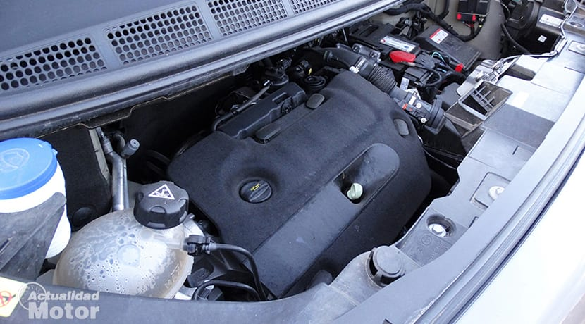 Motor Toyota Proace Verso 180D
