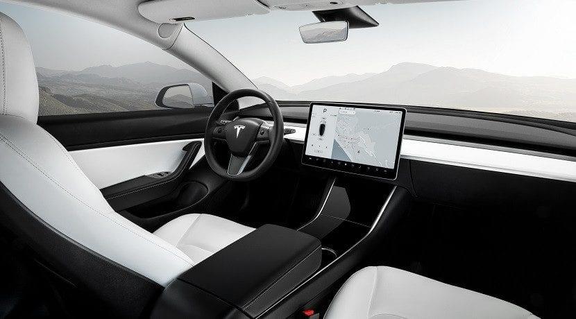 Producción del Tesla Model 3 - 1.000 unidades al día