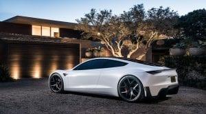Cómo funciona un coche eléctrico
