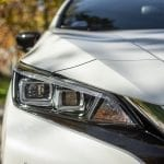 Galería Nissan LEAF