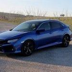 Prueba Honda Civic 1.6 i-DTEC 120 CV 6M Executive 5 puertas