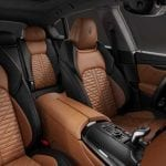 Maserati Levante Edizione Nobile
