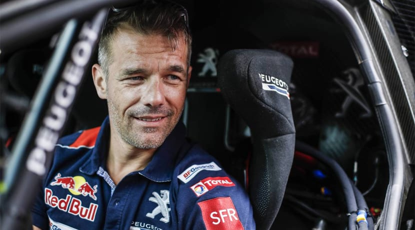 Sebastien Loeb ficha por Hyundai