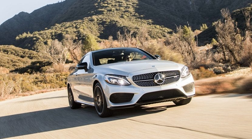 Novedades de Mercedes en 2019 Clase C