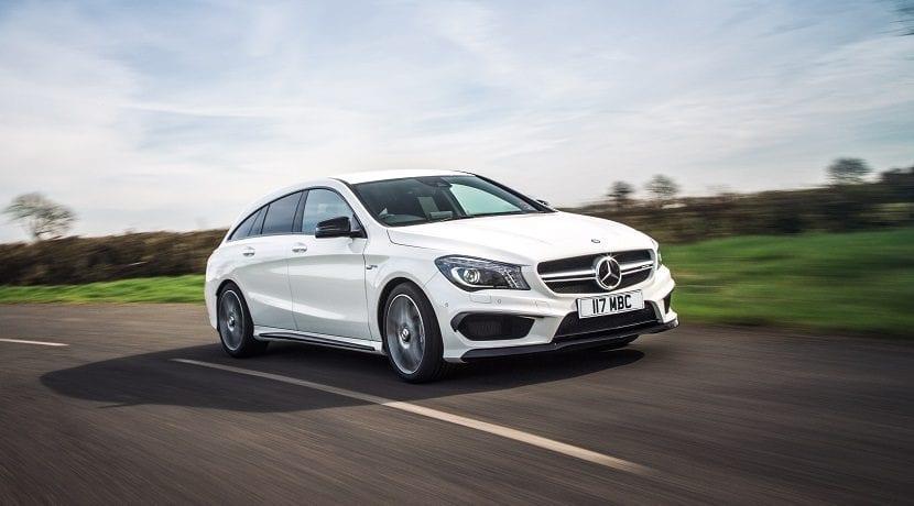 Novedades de Mercedes en 2019 CLA
