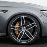 Llantas del Mercedes-AMG E 63 S 4Matic+ G-Power