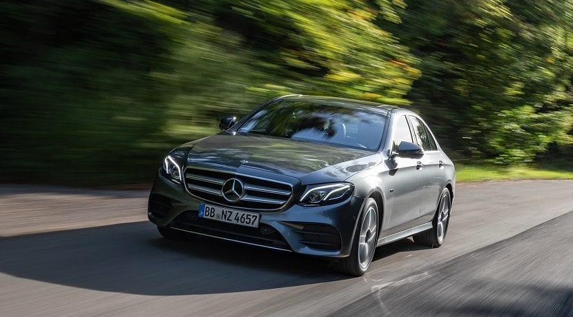 Novedades de Mercedes en 2019 Clase E