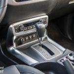 Palanca de cambios automática del Mercedes Clase X