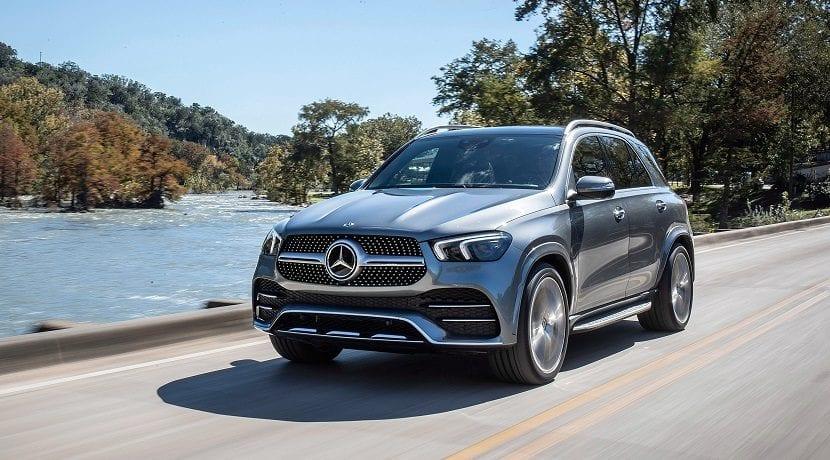 Novedades de Mercedes en 2019 Clase GLE