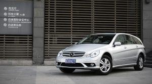 El gobierno chino recibe información en tiempo real de los coches eléctricos