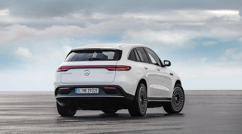 Novedades de Mercedes para 2019