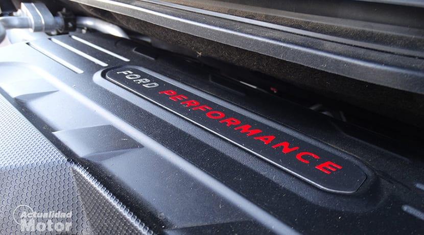 Motor Ford Fiesta ST 1.5 EcoBoost 200 CV