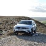 Volkswagen Tiguan Allspace offroad