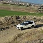 Volkswagen Tiguan Allspace montaña