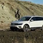 Offroad Volkswagen Tiguan Allspace