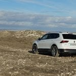Prueba Volkswagen Tiguan Allspace DSG 4Motion