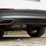 Volkswagen Tiguan Allspace falsas salidas de escape
