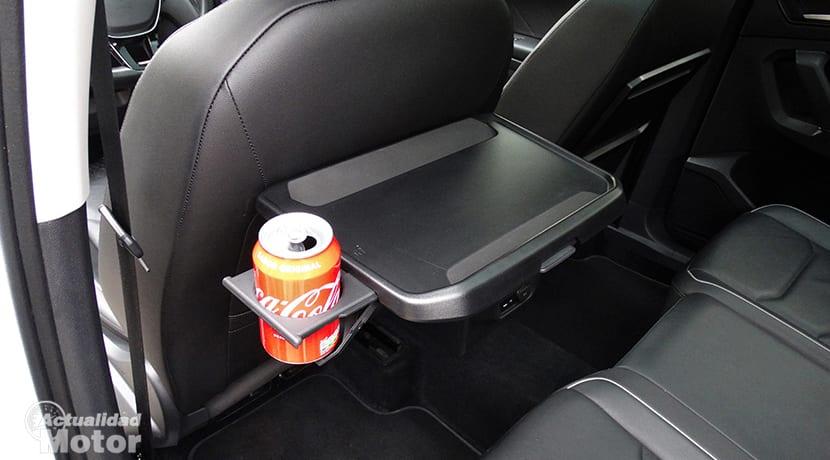 Mesas plegables Volkswagen Tiguan Allspace