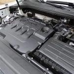 Prueba motor 2.0 TDi 150 Volkswagen Tiguan Allspace