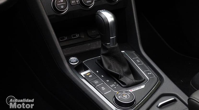 Palanca de cambios DSG Volkswagen Tiguan Allspace