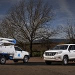Toyota Se Adapta Hilux y Land Cruiser