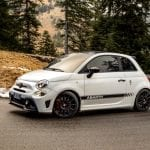 Abarth 595 70th Anniversary
