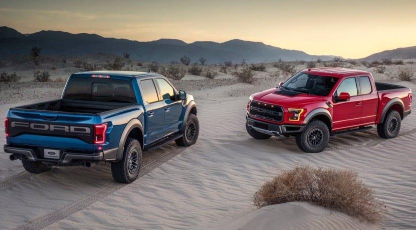 Ford confirma una inversión millonaria en la plataforma eléctrica de Rivian