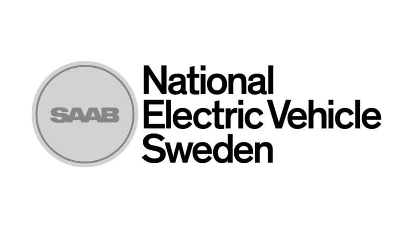 NEVS - Saab logo