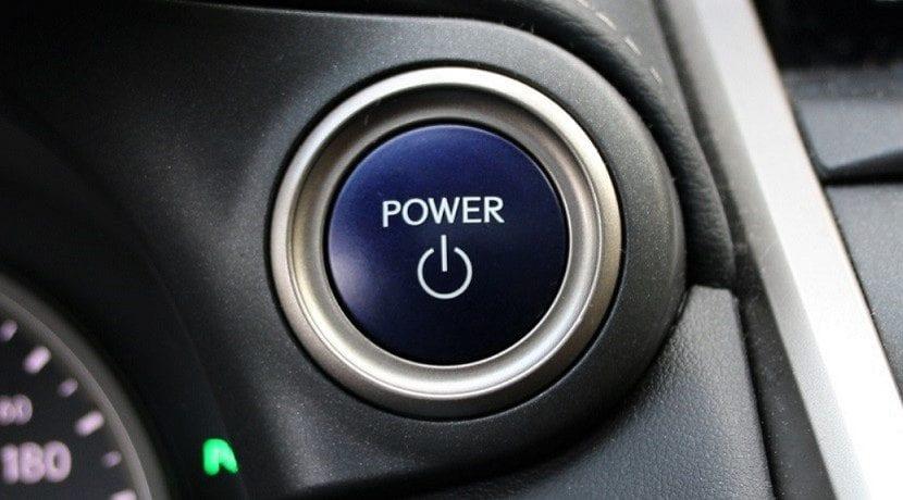esperar para iniciar marcha al arrancar el motor con turbo