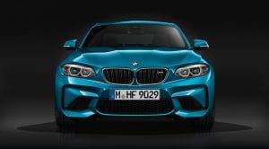 BMW M2 Gran Coupé 4 puertas