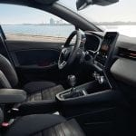 interior deportivo Renault Clio 2019