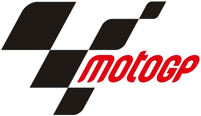 Logo de ver MotoGP