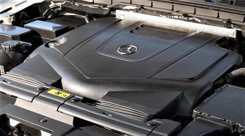 Cómo mirar motor al comprar un coche de segunda mano
