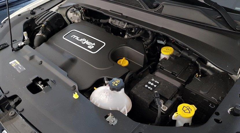Revisar nivel de aceite de los motores con turbo