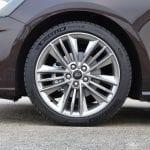 Ford Focus Vignale llantas