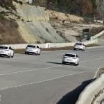 Prueba Kia ProCeed GT en circuito