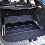Prueba Kia ProCeed GT huecos maletero