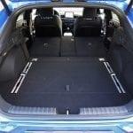 Prueba Kia ProCeed GT capacidad maletero