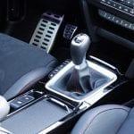Prueba Kia ProCeed GT cambio marchas