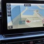 Prueba Kia ProCeed GT pantalla infoentretenimiento
