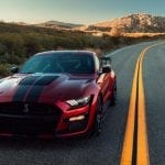 Shelby GT500 2019