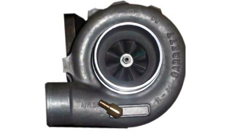 Pros y contras del motor con turbo