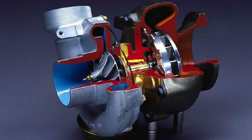 Ventajas y desventajas del motor con turbo
