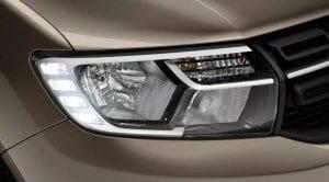 Dacia Sandero Serie Limitada 2019